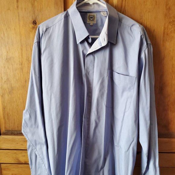 Mens Cinch Long Sleeve Dress Shirt